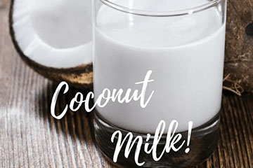 Superfood Spotlight: Coconut Milk